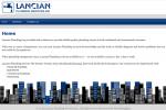 Lancian Plumbing  Web Design