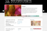 Novel Graphics Design