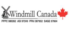 windmill canada logo